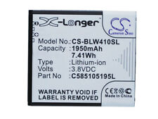 C585105195L Battery for Archos 40 Cesium Blu Win Jr W410 Karboon wind w4