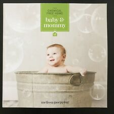 The Chemical Free Home For Baby & Mommy FREE SHIP!  New!!