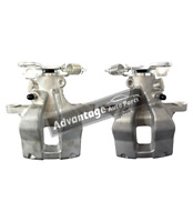FITS TOYOTA AVENSIS D-4D T27 FROM 2008 REAR RIGHT AND LEFT BRAKE CALIPERS - NEW