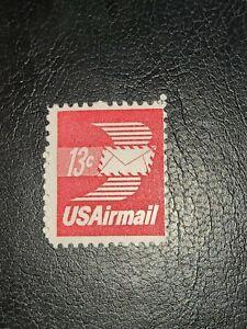 US Scott #C79  Single 1973 Air Mail 13c  MNH - #3052