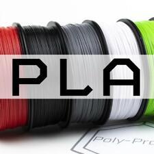 PLA 3D Printer Filament (1.75mm)