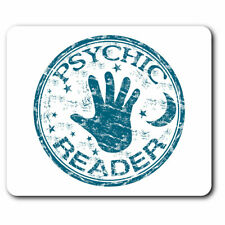 Computer Mouse Mat - Beautiful Psychic Reader Office Gift #4171