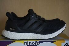 Adidas Ultra Boost 1.0 Women's Wmns Core Black S77514 sz 8