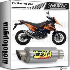 ARROW AUSPUFF RACE GP2 TITAN KTM 690 SM 2011 11 2012 12