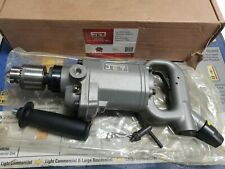 "Jet 550670 1/2"" Industrial Air Drill New Jct-5670"