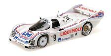 Minichamps 155856509 Porsche 962C Porsche Kremer Manfred Winkelhock 1:18 NEU OVP