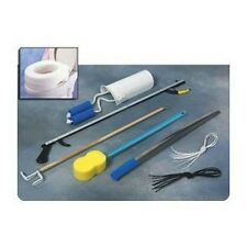 """Sammons Preston Complete Hip Replacement Kit with 32"""" (81cm) Reacher #2128"""