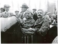 BARNEY OLDFIELD 1913 INDY 500 8 X 10 PHOTO