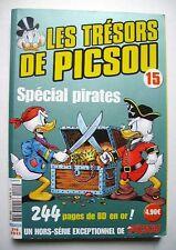 LES TRESORS DE PICSOU N° 15 - Scrooge