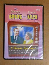 Burns & Allen Show NEW Unopened