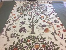 Kelmscott Tree William Morris 220326 Roman Blind,Made To Measure