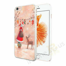 Christmas Xmas Phone Case Cover For Various Mobile Phones  009-2