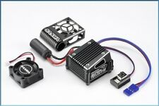 SANWA Super Vortex TYPE D  For Drift Car Sensored Brushless SSL Support ESC 1:10