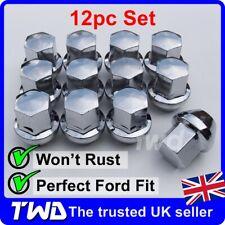 Ford Mondeo MK4 2.0 Variant3 Genuine Febi Wheel Nut