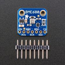 Adafruit bme680 temperatura, humedad, impresión y COV gassensor, 3660