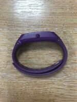 GOJI GO Activity Tracker Steps Distance Calories Sleep Purple Small No Charger