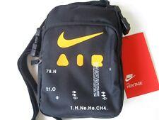 Nike Heritage Printed Air Logo Bag BA5899