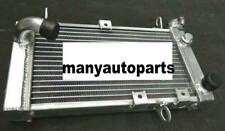 1999-2002 All Aluminum Radiator for Suzuki SV650 & SV650S 1999 2000 2001 2002