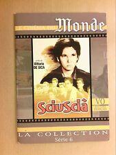 DVD / SCIUSCIA / VITTORIO DE SICA / TRES BON ETAT
