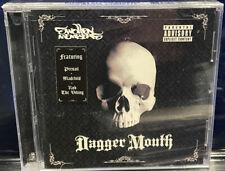 Swollen Members - Dagger Mouth CD SEALED  madchild suburban noize undergound rap