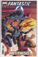 Fantastic Four Antithesis #1 (Of 4) 1:50 Stegman Variant (08/26/2020)