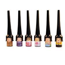 Korean Style Liquid Eyeliner Waterproof Eye Liner Makeup Pen Beauty Cosmetic LP