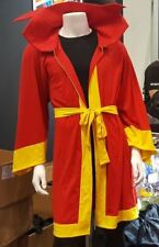 Marvel Comics Dr. Strange Cloak of Levitation Bath Robe Halloween Cosplay New