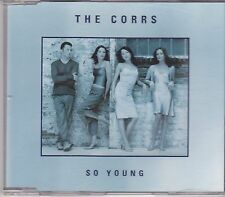 The Corrs-So Young cd maxi single