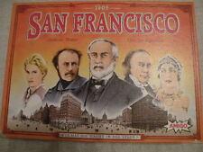 San Francisco - Amigo 300