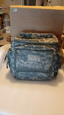 US ARMY National Guard Tactical ACU Camo Backpack Bag