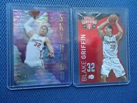 2013-15 BLAKE GRIFFIN LOT DIE CUT AND SKY HIGH