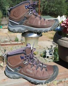 Women's  Keen  Mid  Keen Dry  Trail Hiking Boots    US 7.5 EU 38