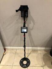 BIANCHI spettro XLT E-Series ampio scansione METAL DETECTOR