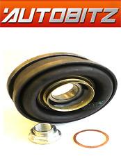 Se adapta a Nissan Xterra WD22 1999-2004 Universal Árbol De Transmisión Soporte Centro Cojinete