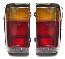 MAZDA BONGO E1800/2000 1986-1989 Rear Tail Signal Lights Lamp Set Left Right
