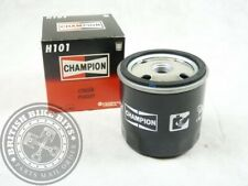 CHAMPION FILTER COS10575  Engine Oil Filter / Fits Tons of Fords/GM/Dodge Rides!