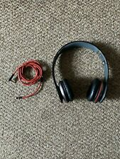 Beats by Dr. Dre Solo On-Ear Wired Headphones - Black