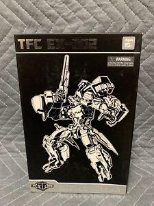 TFC EX-002 Battle Rollar 2008 MP Transformers Masterpiece Optimus Prime