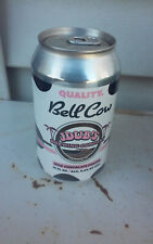 Jdub'S Bell Cow Aluminum Cheap Beer Can Can Box 5 Empty