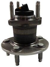 Wheel Bearing and Hub Assembly Rear PTC PT512285