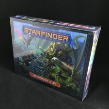 PZO7110 Paizo Publishing Starfinder RPG Beginner Box