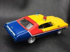 Johnny Lightning 1971 CHEVY CHEVELLE SS MAD MAX INTERCEPTOR NFP 1/64 toy #196