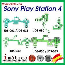 CABLE FLEX MANDO SONY PS4 JDS-055 JDM-050 PLAYSTATION 4 RIBBON BOTONES CONDUCTOR