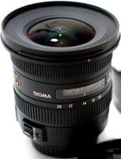Sigma 10-20mm f3.5 EX DC HSM [Pentax]