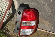 Nissan March / Mirca K13 Tail Light Right  Japan
