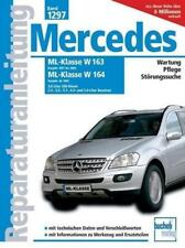 Mercedes-Benz ML Serie 163 (1997-2004) Serie 164 (ab 2005) von Peter Russek (2017, Taschenbuch)