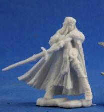 Reaper Miniatures Dark Heaven Bones Highland Heroine RPR 77389