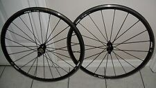 Oval Concepts 530 10 Speed  Clincher Wheelset 700c - Excellent Condition