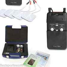 PHYSIO TENS  machine 16 pads, latest unit, physio support, pain relief, rebate
