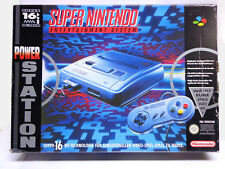 Nintendo Konsole - Super Nintendo (mit OVP)(PAL) 11406297